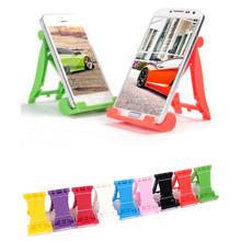 PENJOY Univeral Phone, tablet, Phablet holder bracket for iphone 5 5S 6 6plus, Samsung Note 3 4 etc big screen phones