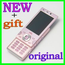 Sony Ericsson W995 Cellphone 100% Original Unlocked W995 Mobile Phone 8MP 3G WIFI Bluetooth & One Year Warranty(China (Mainland))