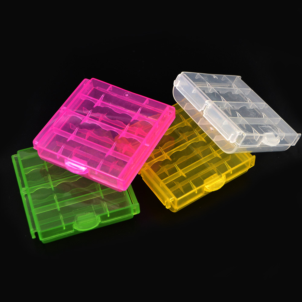 Box Container Bag Case Organizer Box Case In Battery Storage Boxes