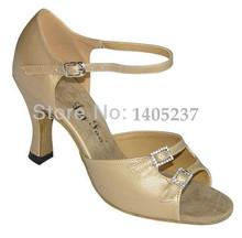 In stock 161901 161902 161906 12 heel styles US4.5 -9.5 Fashion & Good Latin Dance shoes/Ballroom /women /ladies free shipping