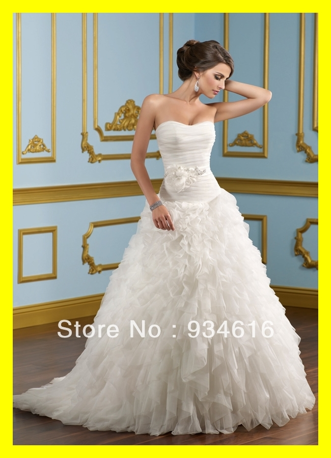 Gypsy wedding dresses for sale petite women plus size for Wedding dress for sale cheap
