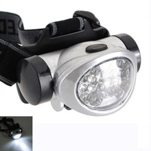 Big Promotion 18 LED 4 Modes Waterproof Headlamp Head Light Torch Lamp Hiking Camping Fishing Flashlight(China (Mainland))