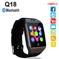 image for 2016 Newest MTK6261 DZ09 Smart Watch M9 Sync Notifier Support Sim&TF C