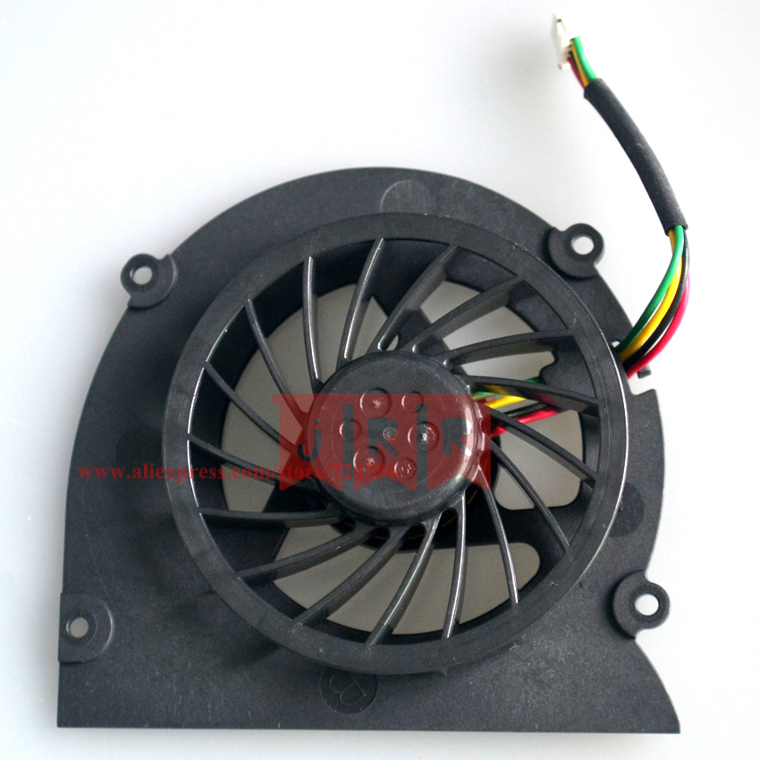 (100pcs/lot)100% Brand New Laptop Cpu Fan for Dell XPS M1330 M1318 M1310 PP25L ,Original New M1330 Cooler(China (Mainland))