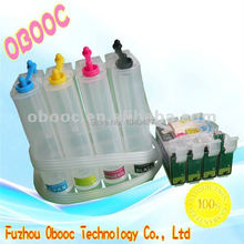 The newest Ciss Continuous ink supply system for Printer T13 T10 T20 T21 TX213 TX200 T40W T20E