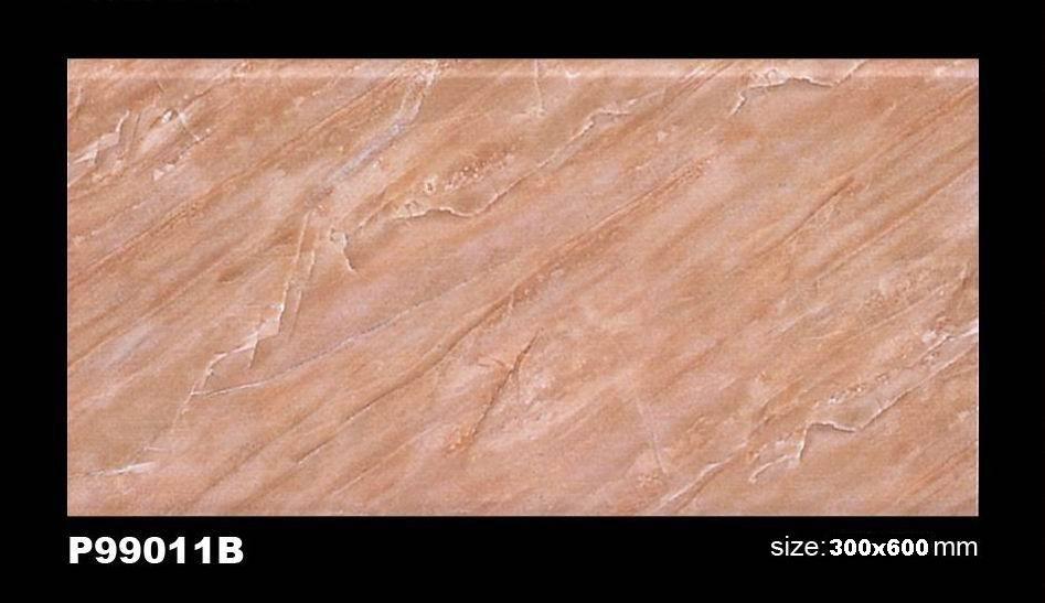 2015 Glazed Ceramics Wall Tiles 300X600MM YIKE NO P99011B