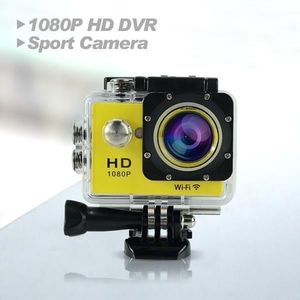 HD DVR DV SJ4000 Wifi 30 m 1080 p /DV W9 lemfo wifi hd 1080p dv 30 gopro dv dvr xiaomi yi ccz acc 2208m