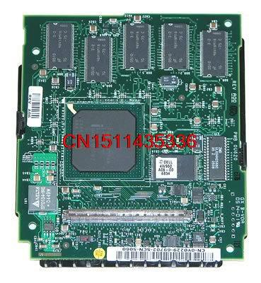 Фотография Y0229 PowerEdge 1750 Perc4/Di U320 RAID Controller