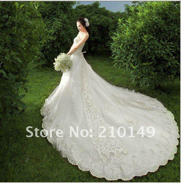 Awesome car great tailing wedding bandage design 2012 atmospheric shock aesthetic recommend(China (Mainland))