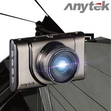 2016 NEW Original Anytek A100+ Car DVR A100+ Novatek 96650 Car Camera AR0330 1080P WDR Parking Monitor Night Vision Black Box