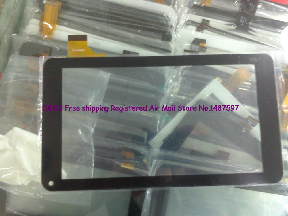 10pcs/Lot Free shipping WJ615-V1.0 7 -inch touch screen<br><br>Aliexpress