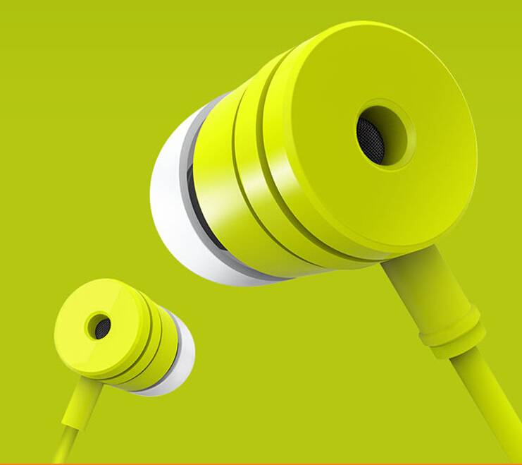 Original Xiaomi piston headphone, Xiaomi piston Earphone , sample packing 3.5mm In-Ear Headset For Samsung Android Phone(China (Mainland))