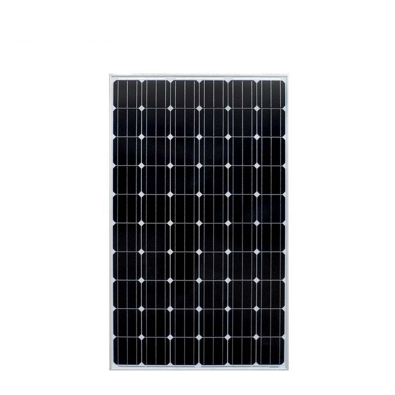Panel Solar 250 Watts Monocrystalline Solar Cell Placas Solares PV For Off Grid System Home Camping Caravan Yacht Marine Boat(China (Mainland))