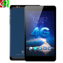 Cube T8 4G Phablet Android 5.1 Lollipop MT8735 Quad Core 1GB RAM 16GB ROM 8 inch IPS Bluetooth HDMI GPS Tablet PC(China (Mainland))