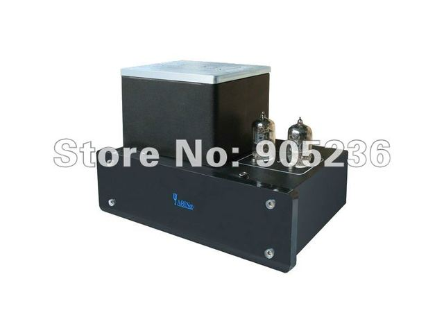 YAQIN CD1 Tube Buffer Processor For CD DVD