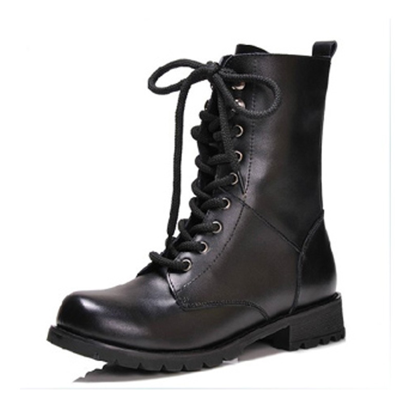 Popular Style Your Outfit With Womens Biker Boots U2013 Careyfashion.com