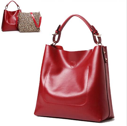 New Le Donne Leather Womens Flap Over Shoulder Bag  Handbagrb