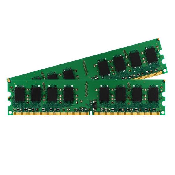 DDR2 800Mhz 8GB kit,4GBX2,KVR800D2N6/4G PC2-6400 Brand New DIMM Memory Ram memoria ram For AMD motherboard desktop computer(China (Mainland))