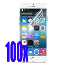 100x High Clear Screen Protector Film Screen Protective Film Screen Guard For Jiayu S2 G6 S3 F2 G4S G5S G3S