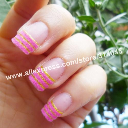 Latest New Nail Art Designs - Emsilog.com