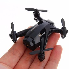 Arshiner X165 Mini RC Quadcopter RTF 2.4G 4CH 6-Axis Gyro Hover 360 Degree Rollover Headless mode RC Helicopter RC Toys