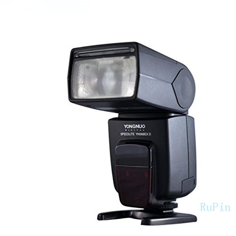 YONGNUO TTL Flash Unit Speedlite YN568EX YN-568EX with High Speed Sync 1/8000 for Nikon Digital Camera(China (Mainland))