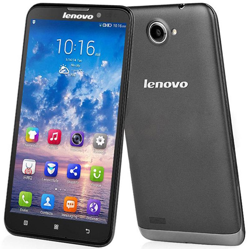 Original Lenovo S939 8GB 6.0 inch 3G Android 4.2.2 Phablet MTK6592 1.7GHz Octa Core RAM 1GB WCDMA & GSM Dual SIM GPS WiFi(China (Mainland))
