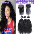 Malaysian Virgin Hair 3 Bundles Deal Malaysian Human Hair Weave Beauty Queen Hair Products 7A Virgin Hair Malaysian Body Wave