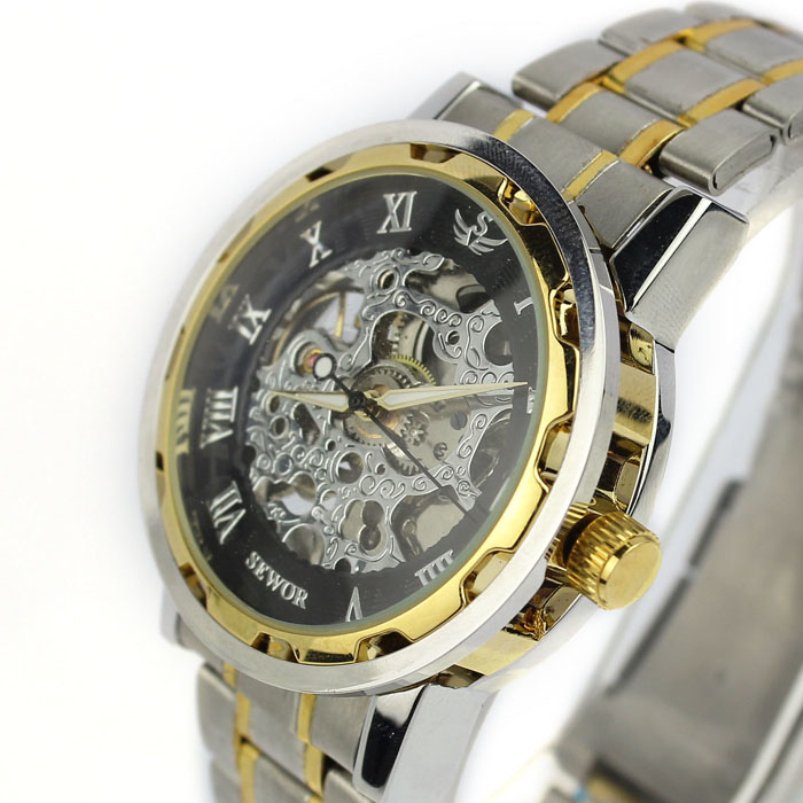 marques de montres de luxe pour hommes promotion achetez des marques de montres de luxe pour. Black Bedroom Furniture Sets. Home Design Ideas