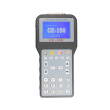 Newest Generation SBB CK100 Auto Key Programmer CK 100 Car Key Programmer V99.99 With 7 Language(China (Mainland))