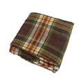 Winter Brand Scarf Women Luxury Plaid Designer Scarf Square Fashion Tassels Ladies Scarves British Style Shawls