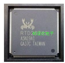 RTD2672M LCD television video chip.(China (Mainland))