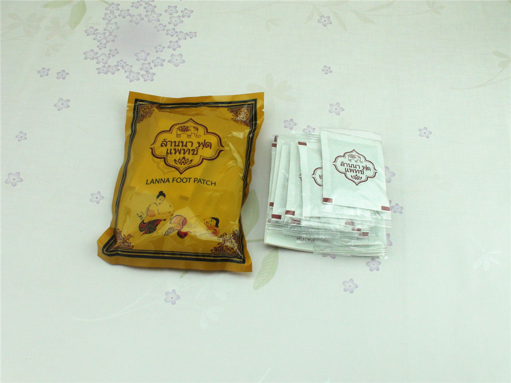 Original LANNA Detox Foot Pads Patches Improve Sleep Slimming Foot Care Feet stickers Health Care C121  Original LANNA Detox Foot Pads Patches Improve Sleep Slimming Foot Care Feet stickers Health Care C121  Original LANNA Detox Foot Pads Patches Improve Sleep Slimming Foot Care Feet stickers Health Care C121  Original LANNA Detox Foot Pads Patches Improve Sleep Slimming Foot Care Feet stickers Health Care C121  Original LANNA Detox Foot Pads Patches Improve Sleep Slimming Foot Care Feet stickers Health Care C121