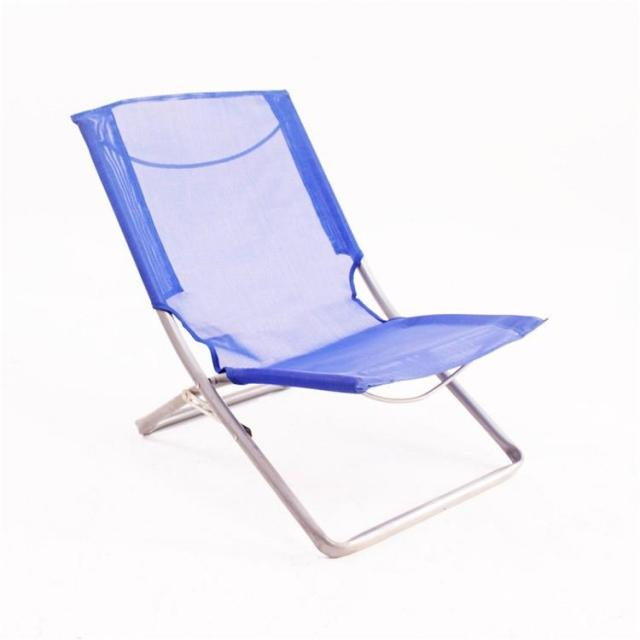 Sun chair portable folding chair chaise lounge outdoor leisure chair mini bea