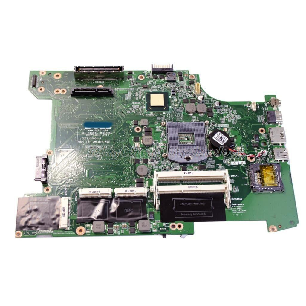 New laptop Motherboard/mainboard for dell nspiron E5520 0JD7TC CN-0JD7TC for intel cpu with integrated graphics card 100% tested<br><br>Aliexpress