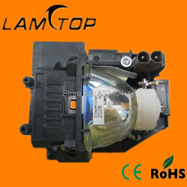 FREE SHIPPING  LAMTOP  180 days warranty  projector lamps with housing  NP17LP  for  NP-UM330W+<br><br>Aliexpress