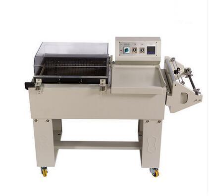 Thermal Shrink Packaging Machine L sealer(China (Mainland))