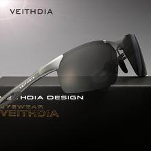 Aluminum Magnesium Polarized Sunglasses Men Driving Sun Glasses Outdoor Accessories Sport Eyewear Accessories oculos male 6591(China (Mainland))