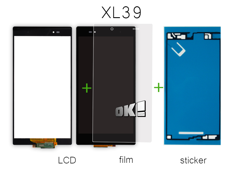 sony xperia z ultra touch screen replacement Galaxy S5new