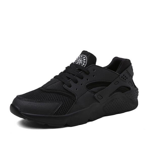 New 2016 Spring Mens Shoes Casual Breathable Air Mesh Flat Shoes Tenis Masculino Esportivo Lightweight Trainer Shoes Brand Flats(China (Mainland))