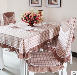 new 2015 home textile products, tablecloths, restaurant chair cover, cushions, coffee table cloth, free shipping(China (Mainland))