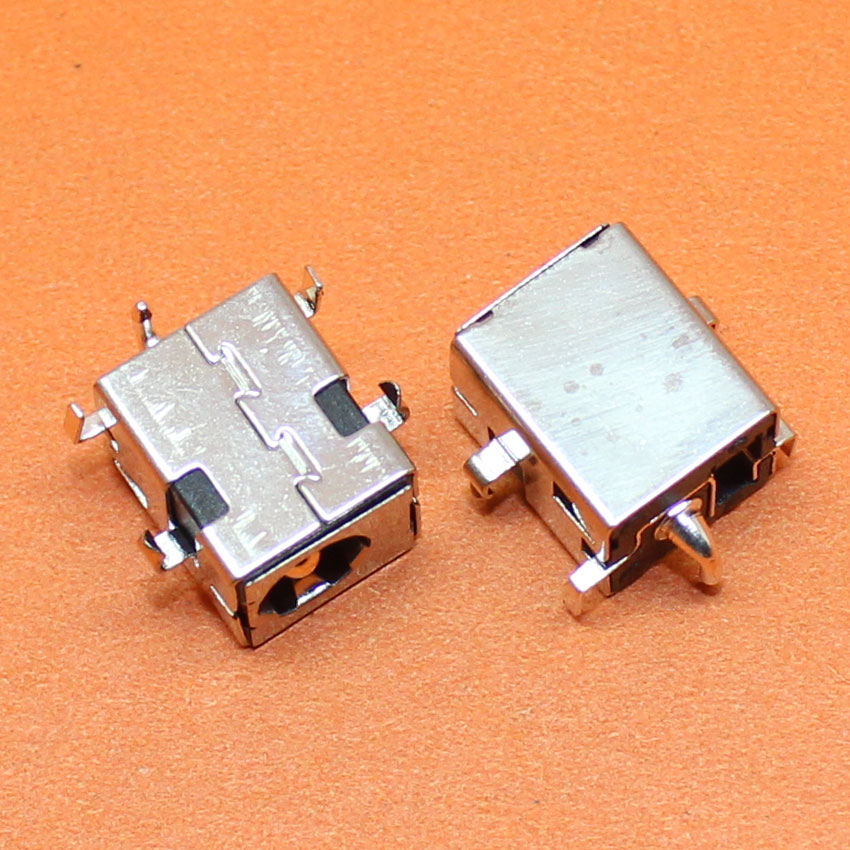Free shipping 35pcs for Lenovo FOR Fujitsu FOR Asus heavenly and so laptop motherboard power connector / jack / socket(China (Mainland))