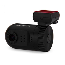 MINI 0805 1.5 inch TFT Screen GPS Car Camcorder with 1296P HD Resolution 120 Degree Wide Angle Lens Support 32GB SD Card(China (Mainland))