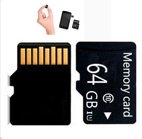 !2016 Full capacity TF memory card 4GB 8GB 16GB 32GB micro mini gift TF card Class6-10 128MB-128GB TF Card BT2