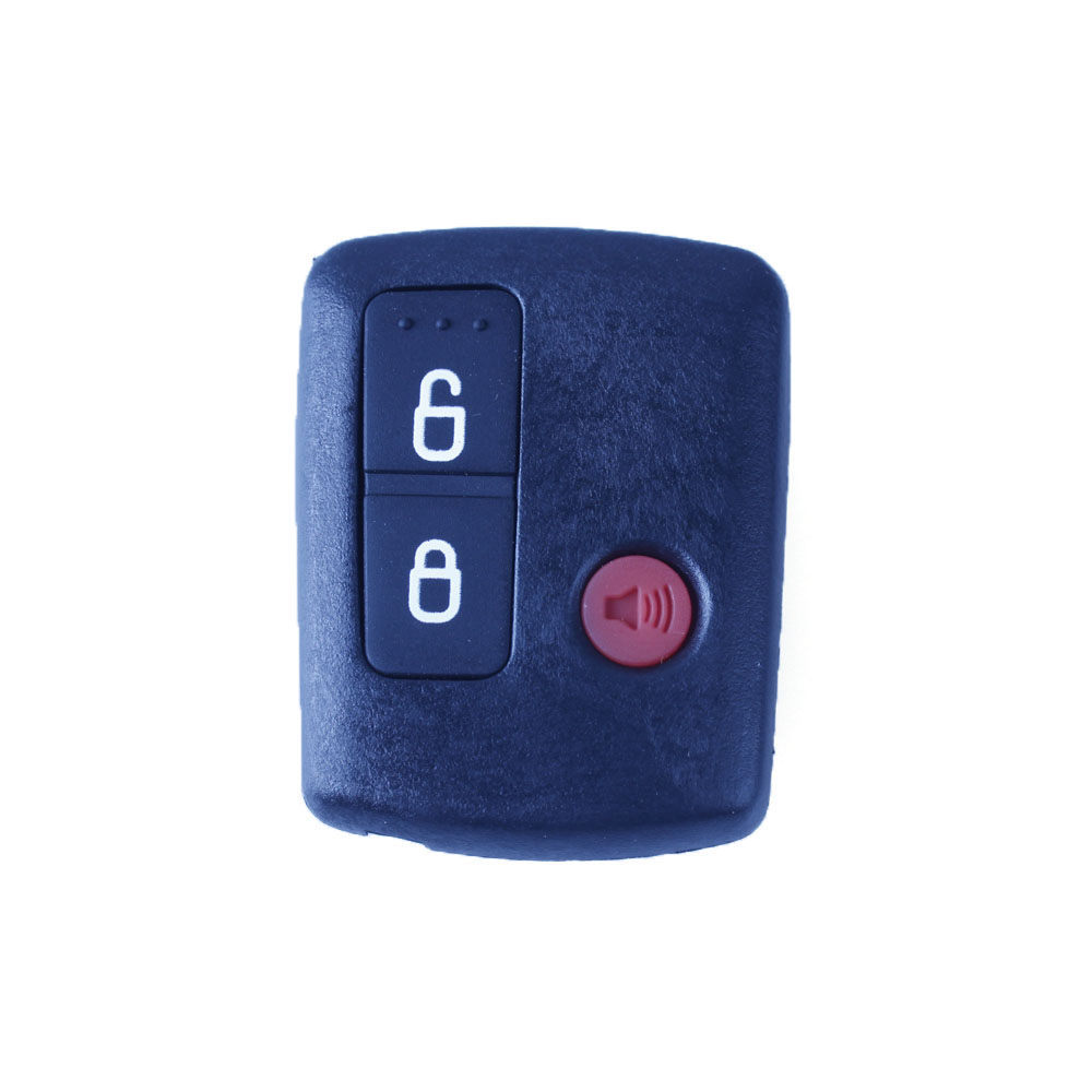 3Buttons Replacement Keyless Entry Remote Key Fob For Ford Falcon BA BF SX SY Territory WAGONS(China (Mainland))