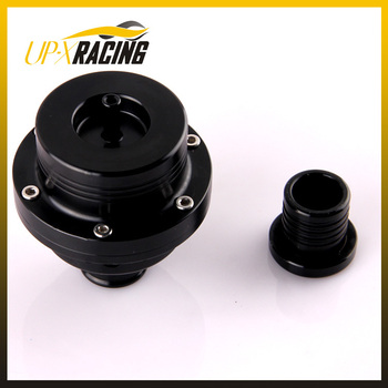 high performance auto aluminum racing turbo charger bov dump Valve 25mm blow off valve vw 1.8T