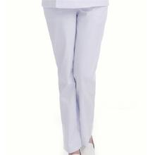 Новые утолщенные медсестры медицинские услуги брюки белый розовый синий эластичный пояс рабочие брюки медсестры одежда большой размер док...(China)