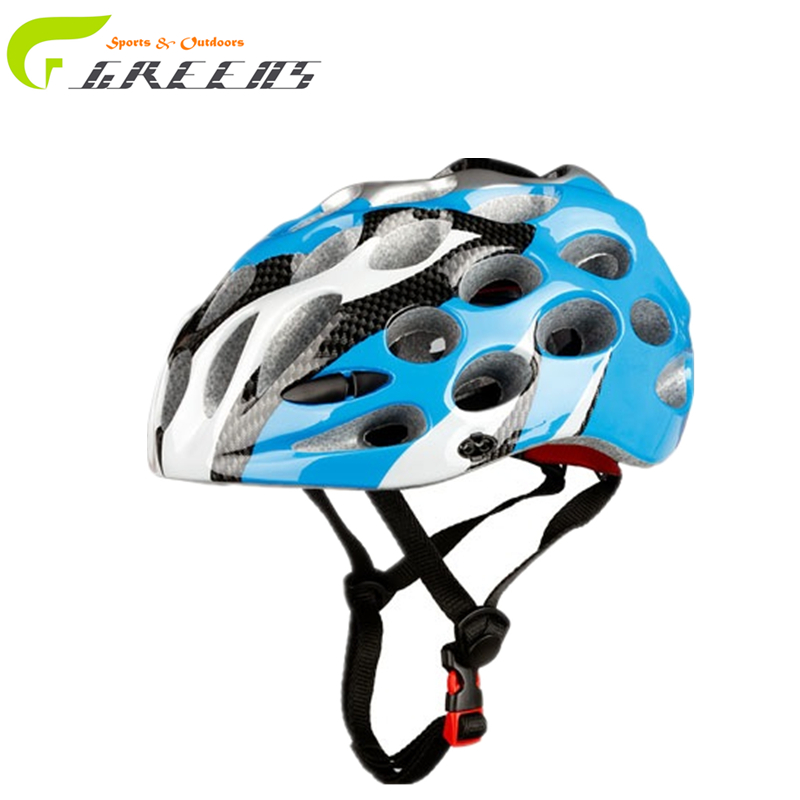 New Integrally-molded Helmet 39 Holes Honeycomb Type Cycling Helmet Bike Helmet Sports Bicycle Adult Safety Helmet 4 color(China (Mainland))