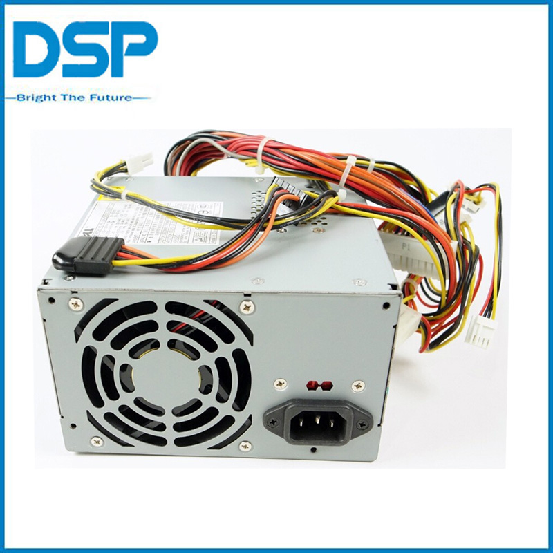 Original For Dell Dimension 4700 8400 250W ATX Power Supply U4714 W4827 D6369 PS-5251-2DF2(China (Mainland))
