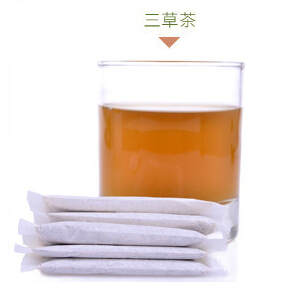 Quality Product 180g Lemon Gress Tea Bag 60 Small Bags Lemongress Slimming Tea Stovepipe Product Free